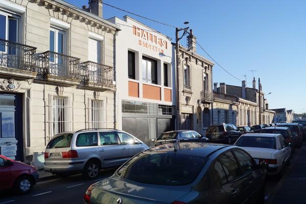 Thumbnail for Réhabilitation d'une maison de ville à Talence (33)